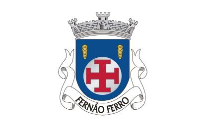Bandera Fernão Ferro