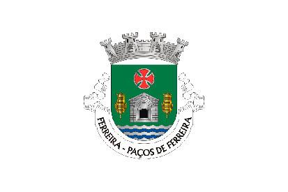 Bandera Ferreira (Paços de Ferreira)