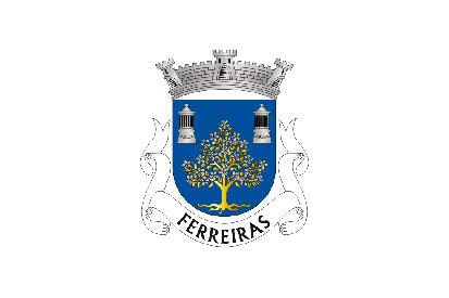 Bandera Ferreiras