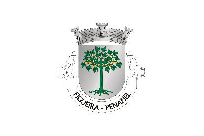 Bandera Figueira (Penafiel)