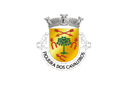 Bandera Figueira dos Cavaleiros