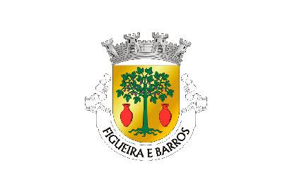 Bandera Figueira e Barros
