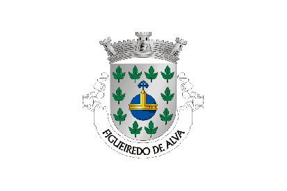 Bandera Figueiredo de Alva