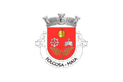 Bandera Folgosa (Maia)