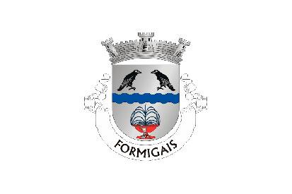 Bandera Formigais