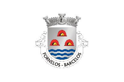 Bandera Fornelos (Barcelos)