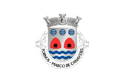 Bandera Fornos (Marco de Canaveses)