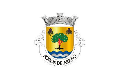 Bandera Foros de Arrão