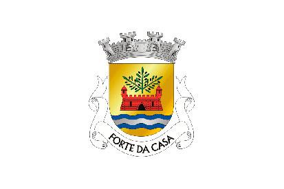 Bandera Forte da Casa