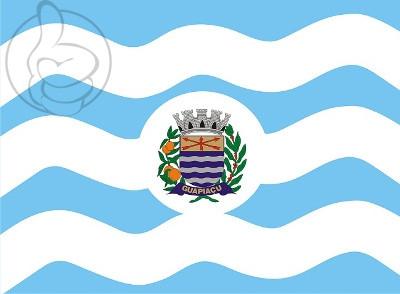 Bandera Guapiaçu