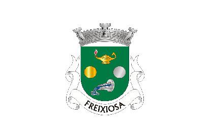 Bandera Freixiosa