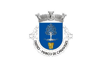 Bandera Freixo (Marco de Canaveses)