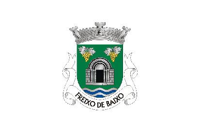 Bandera Freixo de Baixo
