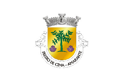 Bandera Freixo de Cima