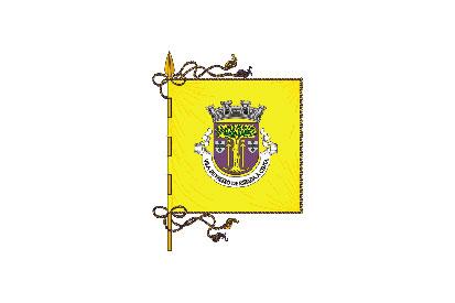 Bandera Freixo de Espada à Cinta (freguesia)