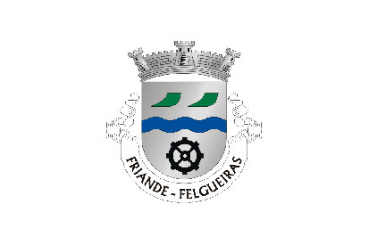 Bandera Friande (Felgueiras)