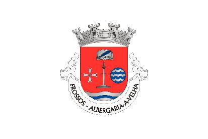 Bandera Frossos (Albergaria-a-Velha)