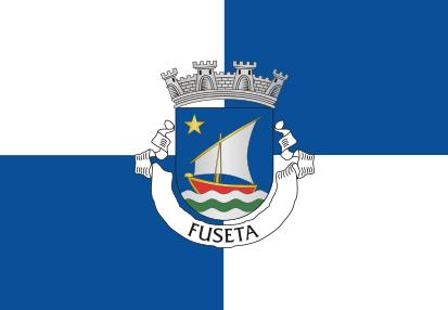 Bandera Fuseta