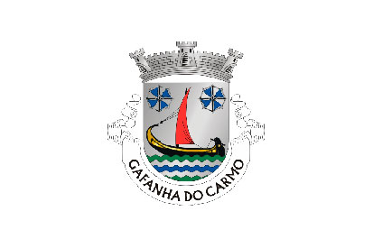 Bandera Gafanha do Carmo