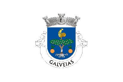 Bandera Galveias