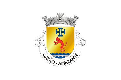 Bandera Gatão