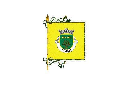 Bandera Gémeos (Guimarães)