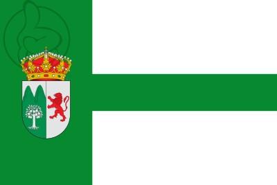Bandera Perales del Puerto