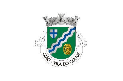 Bandera Gião (Vila do Conde)