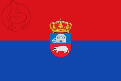 Bandera Alfarnatejo