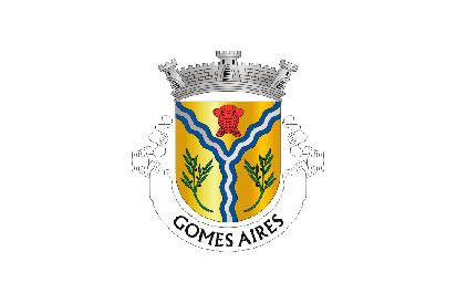 Bandera Gomes Aires