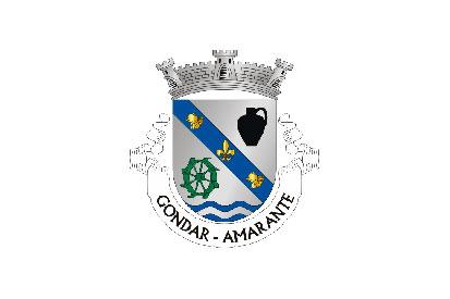 Bandera Gondar (Amarante)