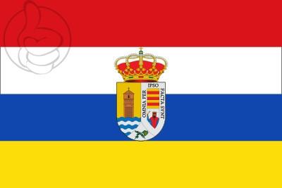Bandera Árchez
