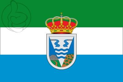 Bandera Serrato