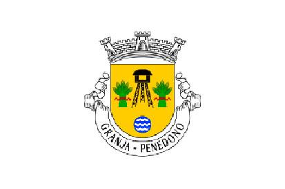 Bandera Granja (Penedono)
