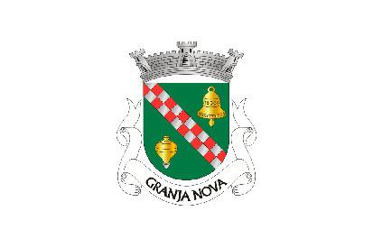 Bandera Granja Nova