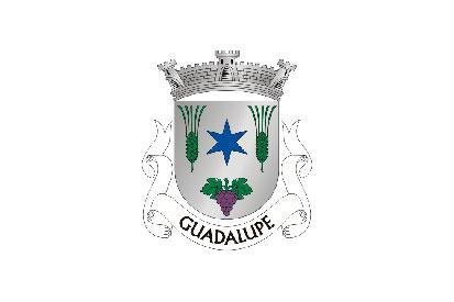 Bandera Guadalupe (Santa Cruz da Graciosa)