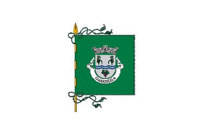 Bandera Guardizela