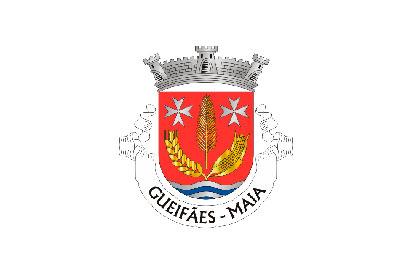 Bandera Gueifães