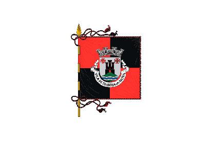 Bandera Idanha-a-Nova (freguesia)
