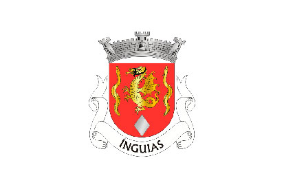 Bandera Inguias