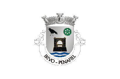 Bandera Irivo