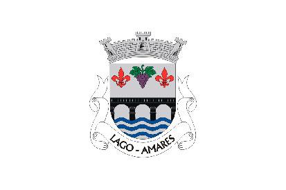 Bandera Lago (Amares)