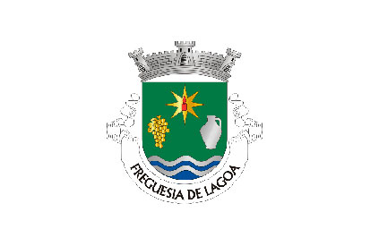 Bandera Lagoa (freguesia)