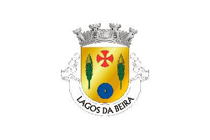 Bandera Lagos da Beira
