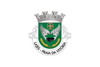 Bandera Lajes (Praia da Vitória)