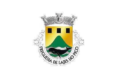 Bandera Lajes do Pico (freguesia)