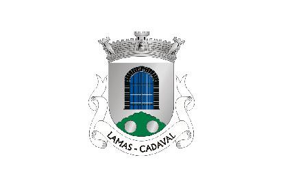 Bandera Lamas (Cadaval)