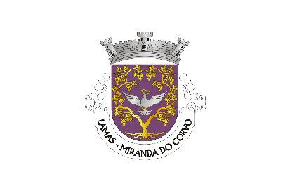 Bandera Lamas (Miranda do Corvo)