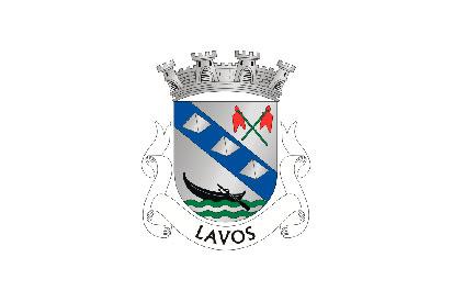 Bandera Lavos
