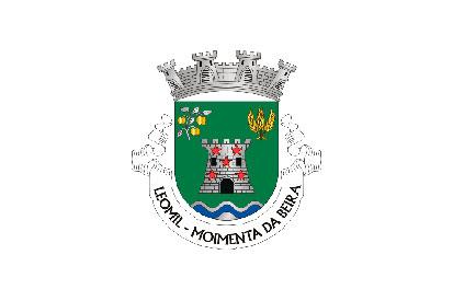 Bandera Leomil (Moimenta da Beira)